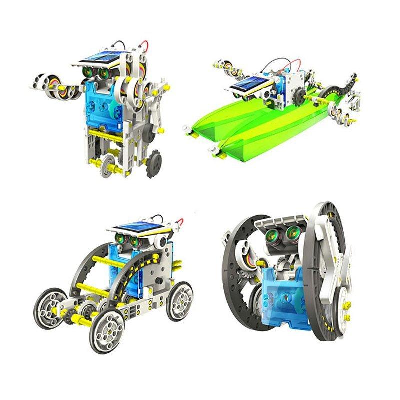SolarBot 14v1