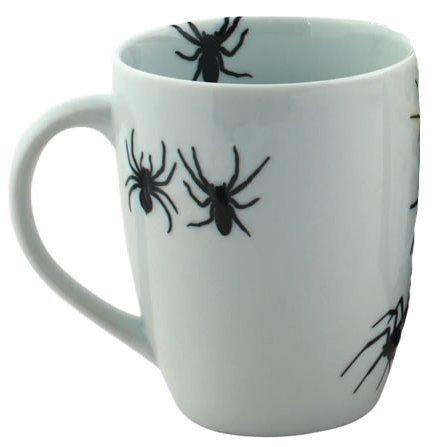Hmyzí hrnek - pavouk