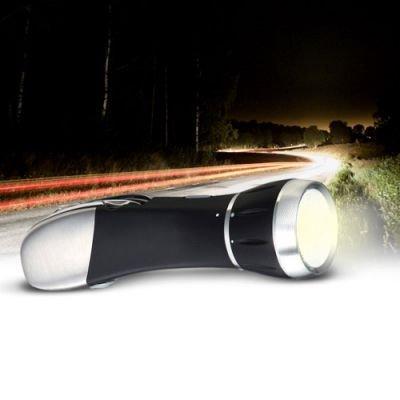 Multifunkční svítilna 8v1