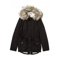 Dámské bundy a kabáty