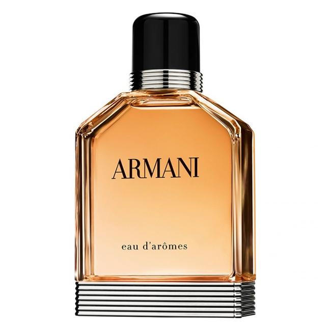 Giorgio Armani Eau D´Aromes toaletní voda pánská