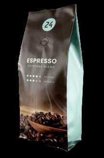 Espresso prémiová znrková káva