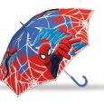 Deštník Spiderman