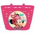 Košík na kolo Minnie Mouse