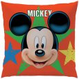 Polštářek Mickey Expressions 40/40 cm
