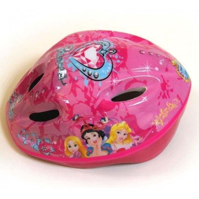 Cyklo helma na kolo Princezny 52-56 cm