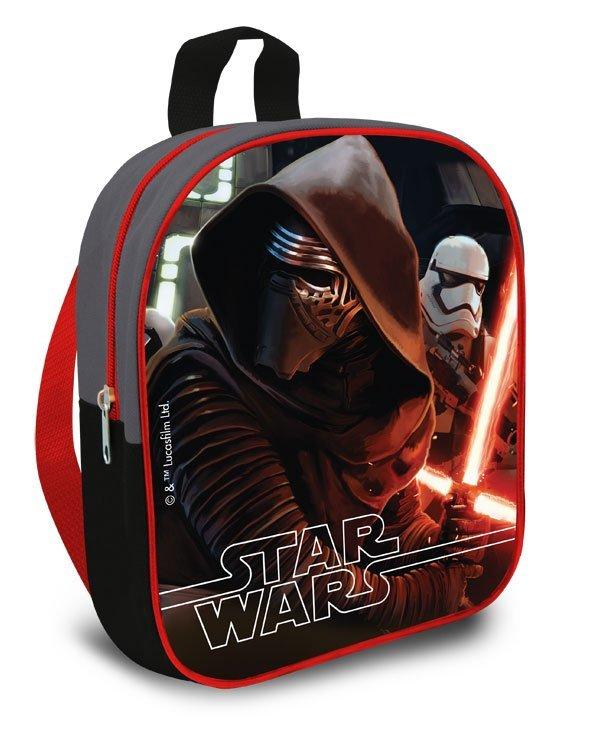 Dětský batůžek Star Wars VII Kylo Ren 24 cm