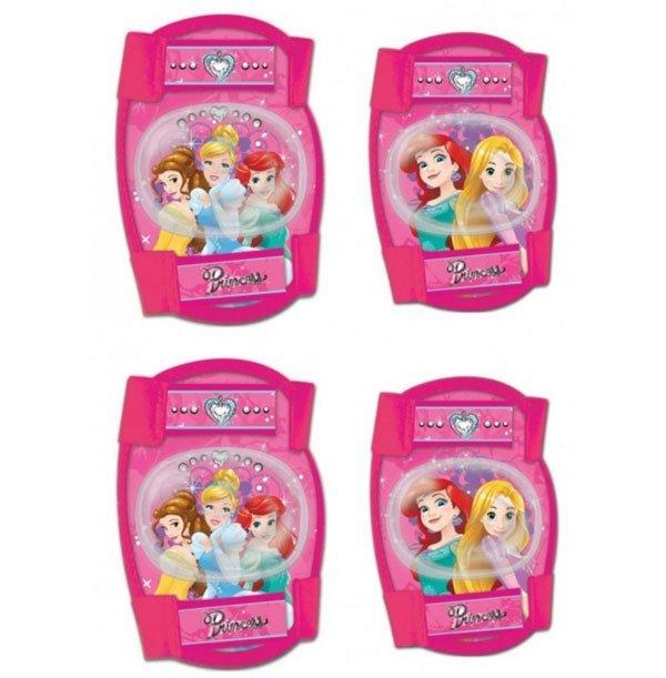 Chráníče kolen a loktů Disney Princezny
