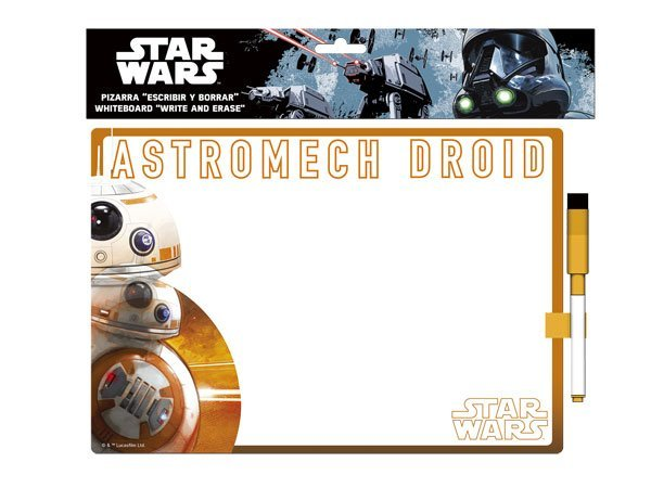 Kreslící tabulka Star Wars BB-8