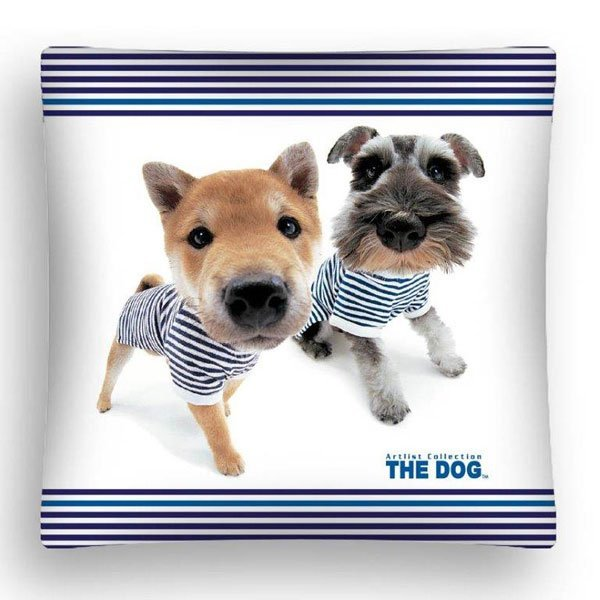 Povlak na polštářek The Dog Námořníci micro 40/40