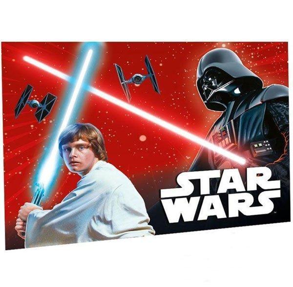 Dětský ručník Star Wars 30/40