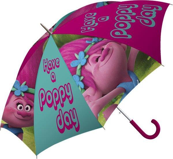 Deštník Trollové Poppy