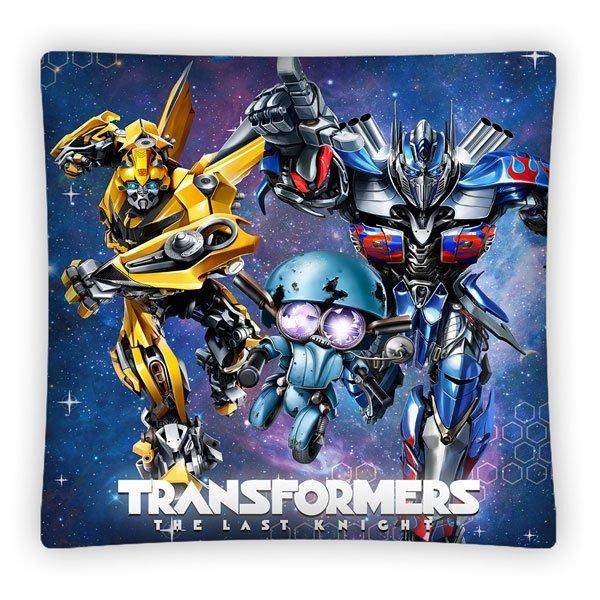 Povlak na polštářek Transformers micro 40/40