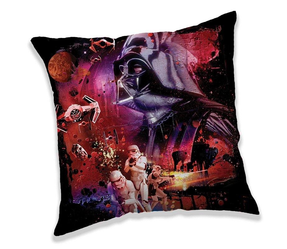 Polštářek Star Wars 082 dark power 40/40
