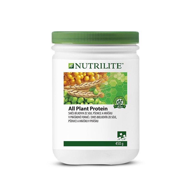 All Plant Protein NUTRILITE™ 450 g