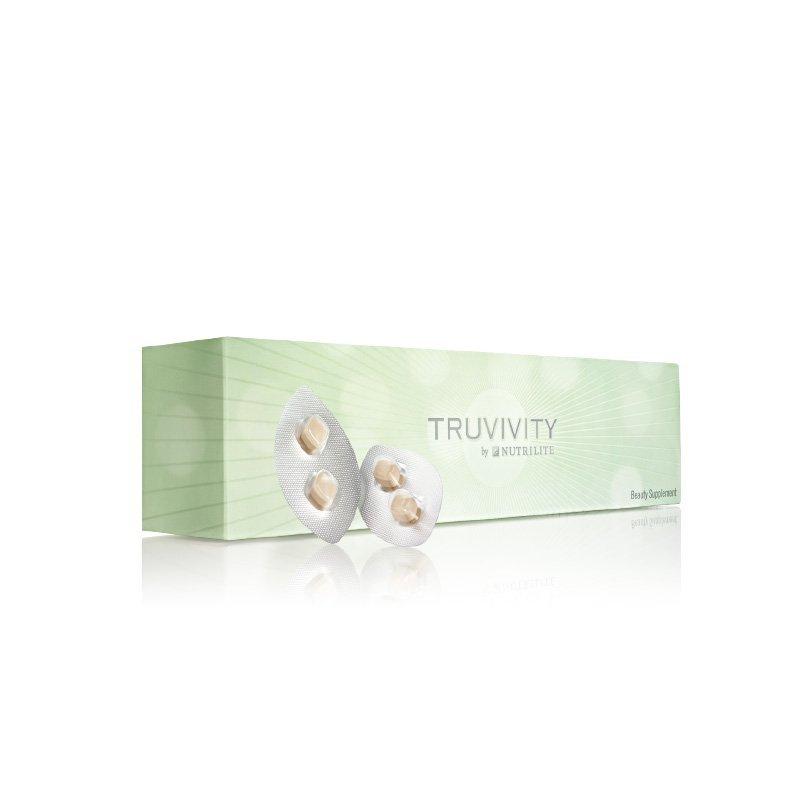 Beauty Supplement TRUVIVITY BY NUTRILITE™ 60 tablet