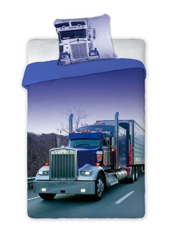 Povlečení Kamion 140/200, 70/90