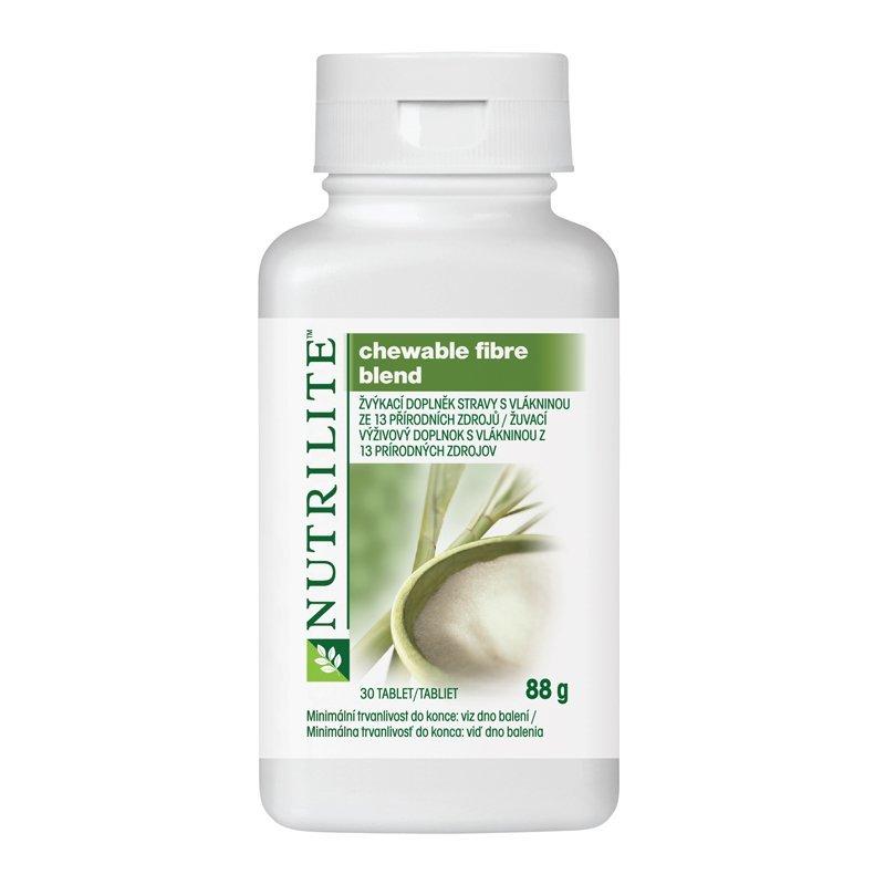 Chewable Fibre Blend NUTRILITE™ 30 tablet