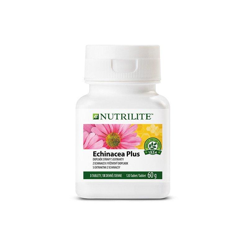 Echinacea Plus NUTRILITE™ 120 tablet
