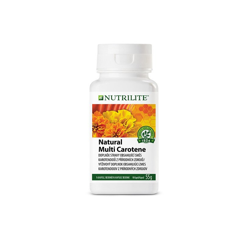 Natural Multi Carotene NUTRILITE™ 90 tablet