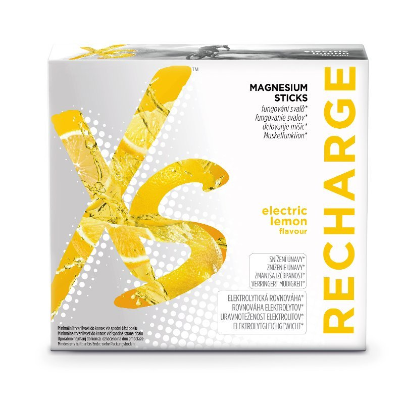 Magnesium Sticks XS™ 30 ks