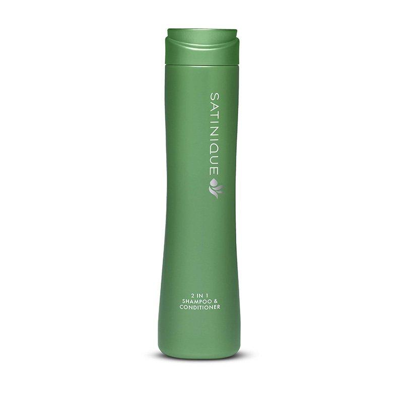 Šampon s kondicionérem 2 v 1 SATINIQUE™ 280 ml