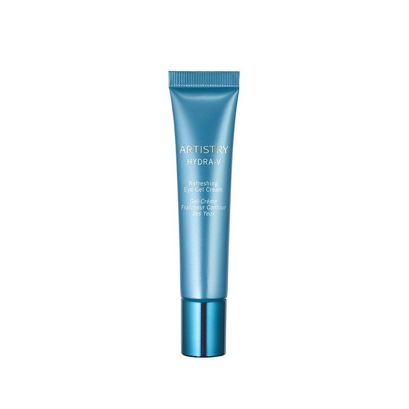 Osvěžující gel-krém na oči ARTISTRY HYDRA-V™ 15 ml