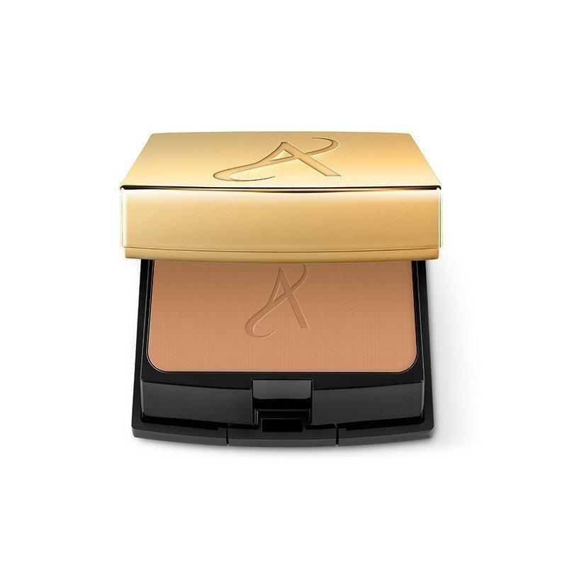 Sada Podkladového make-upu, kompaktního pouzdra a aplikátoru ARTISTRY EXACT FIT™ L4*N1 Golden