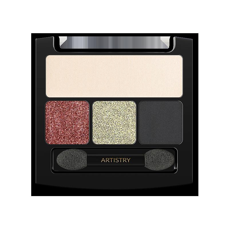 Paleta očních stínů – kolekce All-Out Glam ARTISTRY SIGNATURE COLOR™ 6,9 g