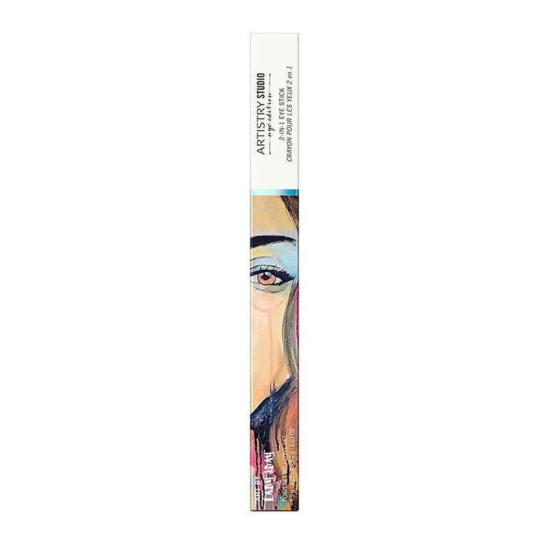 Tužka na oči 2v1 ARTISTRY STUDIO™ NYC 1,5 g - Urban Safari obal
