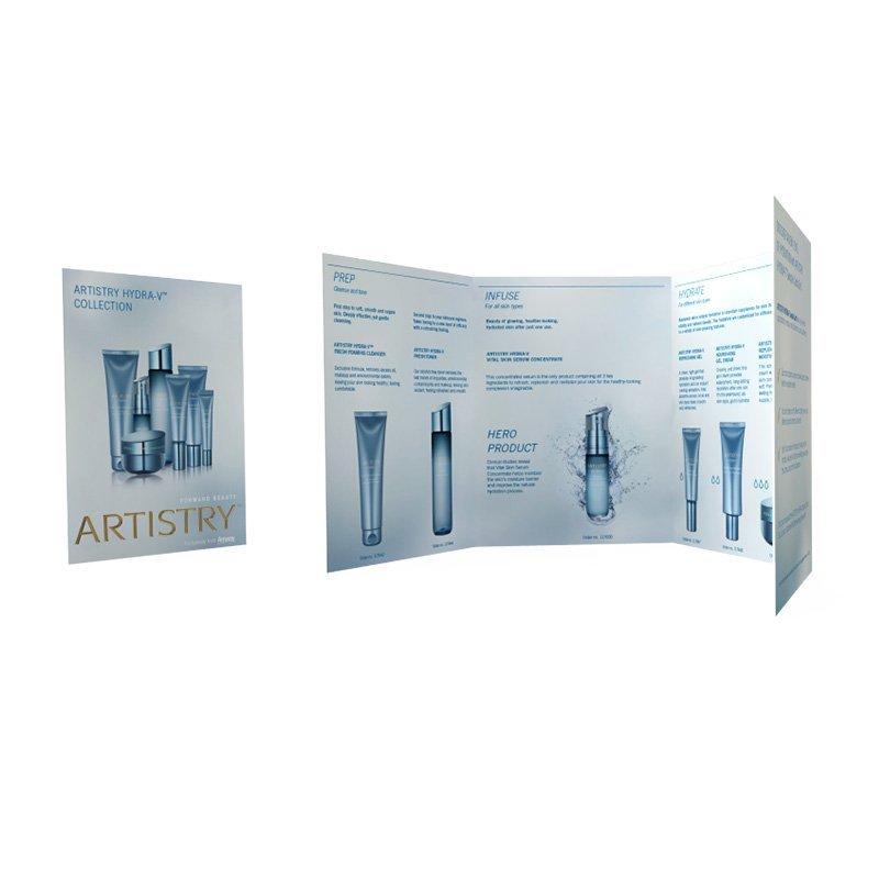 Vzorky ARTISTRY HYDRA-V™ 12 vzorků