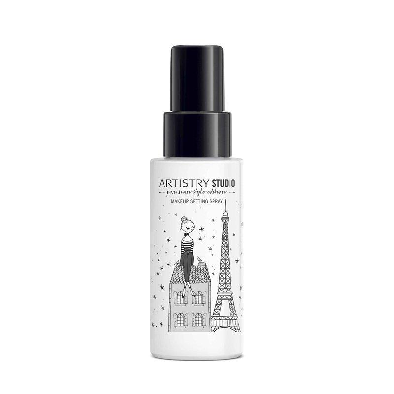 Fixační sprej na make-up ARTISTRY STUDIO™ Paris 45 ml