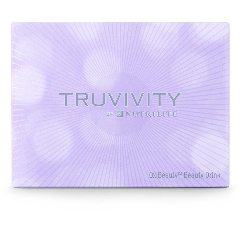 Beauty Drink TRUVIVITY BY NUTRILITE™ OxiBeauty™
