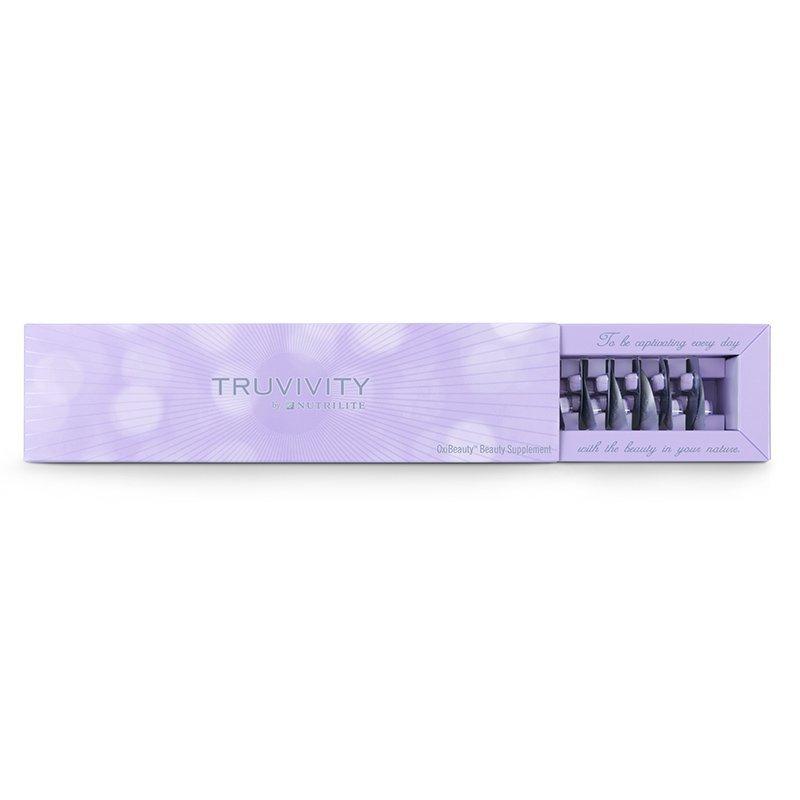 Beauty Supplement TRUVIVITY BY NUTRILITE™ OxiBeauty™