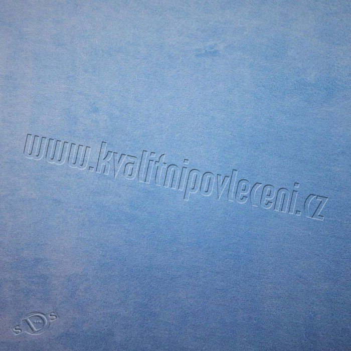 Prostěradlo Micro EXKLUSIVE Modrá 90/200