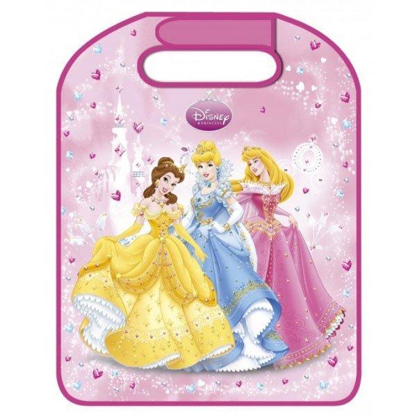 Ochrana sedačky Princezny