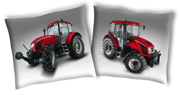 Povlak na polštářek Traktor Zetor 1 35/35