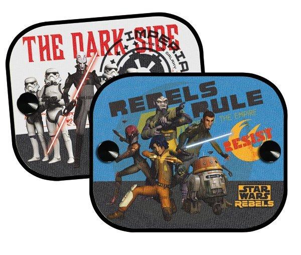 Sluneční clona Star Wars Rebels