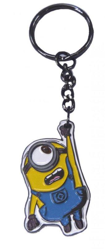 Přívěsek na klíče Mimoni Stuart