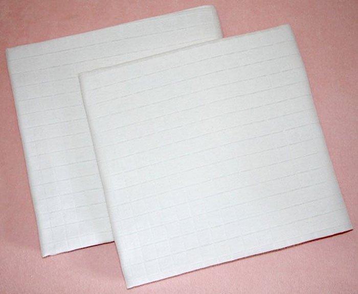 Bavlněná tetra osuška bílá 90/100