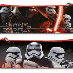 Kulatý penál Star Wars VII