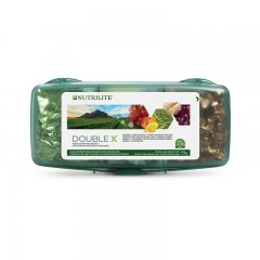 Standardní balení NUTRILITE™ DOUBLE X™ 186 tablet
