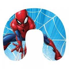 Cestovní polštářek Spiderman