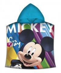 Pončo Mickey 60/120