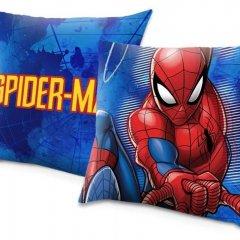 Polštářek Spiderman blue 40/40