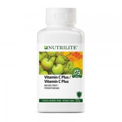 Vitamin C Plus NUTRILITE™ 180 tablet