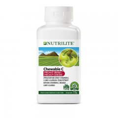 Chewable C NUTRILITE™ 100 tablet