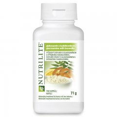 Glucosamine with Boswellia NUTRILITE™ 150 tablet