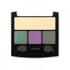 Paleta očních stínů – Sunrise ARTISTRY SIGNATURE COLOR™ 1 x 4,5 g a 3 x 1 g