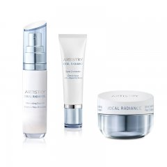 Power Systém ARTISTRY IDEAL RADIANCE™